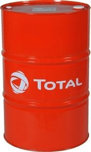 Ulei Total CARTER XEP 320 - 208l