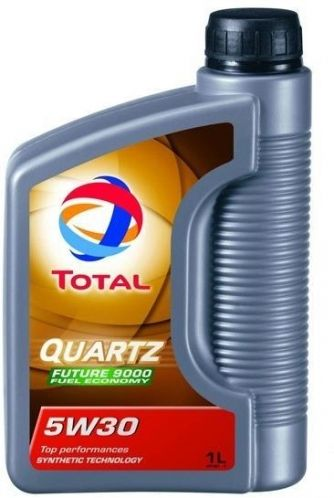 Ulei de motor TOTAL QUARTZ 9000 FUTURE 5W30 - 1l