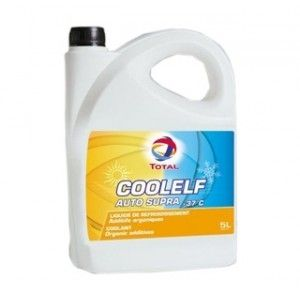 Antigel TOTAL COOLEF AUTO SUPRA - 5l