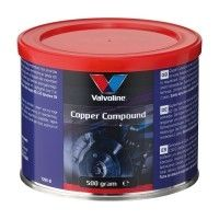 Vaselina Valvoline COPPER COMPOUND - 500g