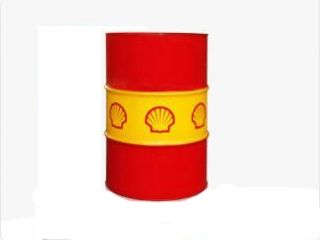SHELL HEAT TRANSFER S2 - 209L