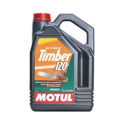 MOTUL Timber 120 - 1L