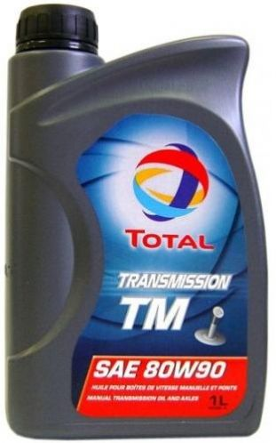 Ulei  TRANSMISSION TM 80W90 - 1l