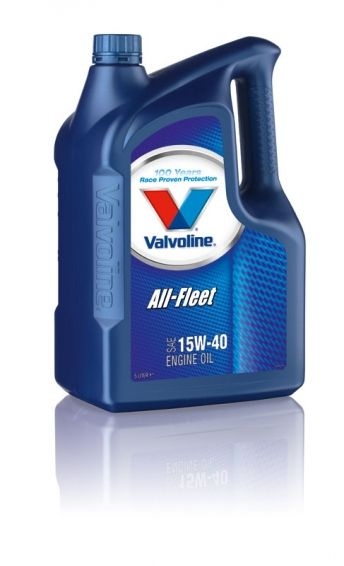 Ulei Valvoline ALL FLEET 15W40 - 5l