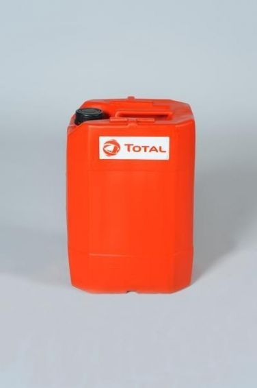 Ulei Total  EQUIVIS ZS 68 - 20l