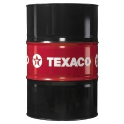 Ulei TEXACO HDAX 7200 LOW ASH GAS ENGINE OIL 40 - 208L