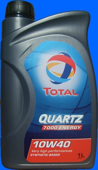 Ulei de motor TOTAL QUARTZ ENERGY 7000 10W40 - 1l