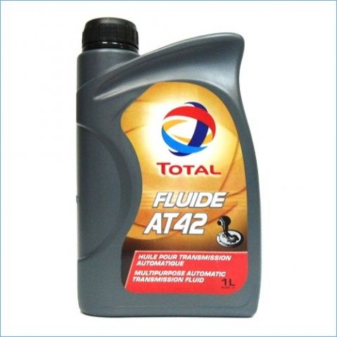 Ulei de transmisie TOTAL FLUIDE AT 42 – 1l