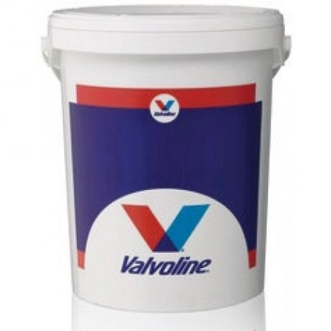 Vaselina Valvoline MOLY FORT.MP GREASE - 50kg