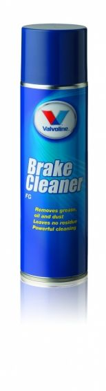Solutie curatare frane Valvoline BRAKE CLEANER FG - 500ml