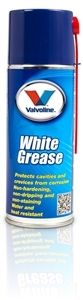 Vaselina alba Valvoline WHITE GREASE - 400ml