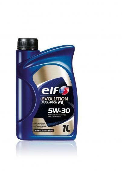 Ulei ELF Evolution Full Tech FE DPF (vechea denumire Solaris FE) 5W30  - 1L