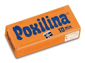 POXILINA ( 10 MIN ) – 70 ML