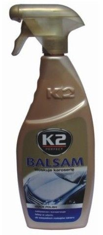 K2 BALSAM POLISH  LICHID - 700 ML