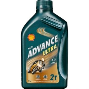 SHELL ADVANCE ULTRA 2 - 1L