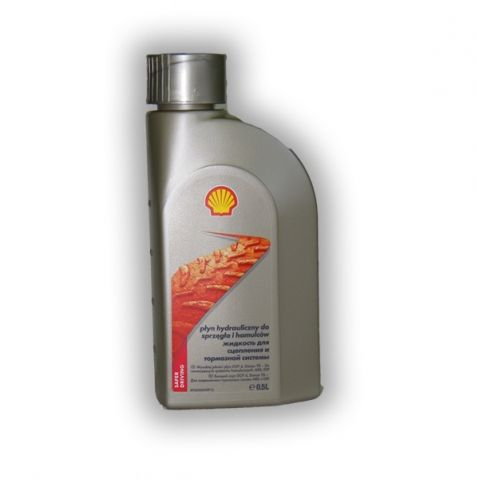 SHELL DONAX YB - 500ML