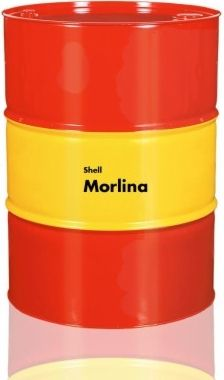 SHELL MORLINA 10 - 209L