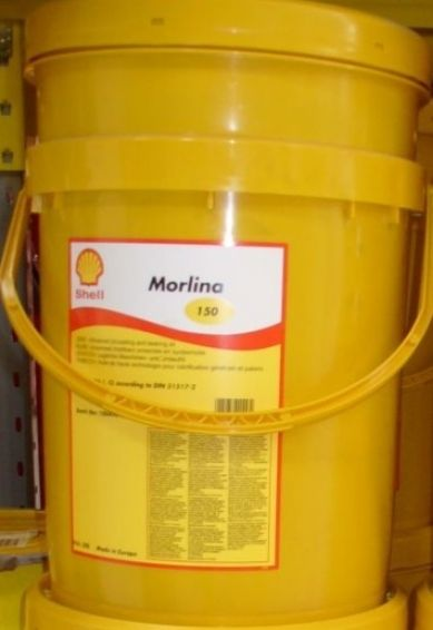 SHELL MORLINA 150 PAIL - 20 L