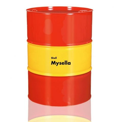 SHELL MYSELLA LA 40 DRUM - 209L