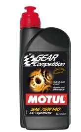 MOTUL Gear Competition 75W140 - 1L