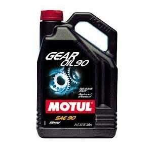 MOTUL Gear Oil 90 - 5L