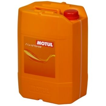 MOTUL  DOT 3 & 4 Brake Fluid - 0.5L