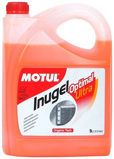 MOTUL Inugel Optimal Ultra - 1L