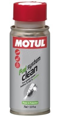 MOTUL Fuel System Clean Scooter - 0.075L