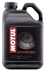 MOTUL A1 Air Filter Clean - 5L