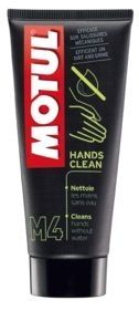MOTUL M4 Hands Clean - 0.1L