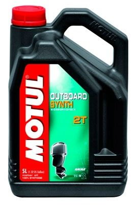 MOTUL Outboard Synth 2T - 1L