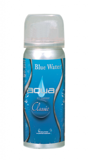 AQUA SPRAY  CLASSIC BLUE WATER- 75 ML