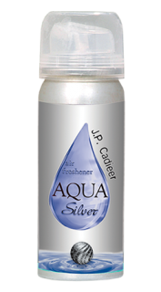 AQUA SPRAY SILVER J.P.CADIEER-75ML