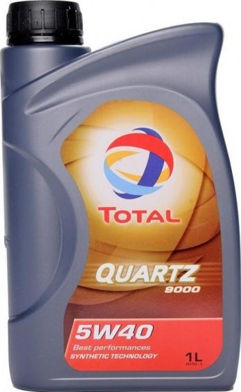 Ulei Total Quartz 9000 Energy 5W40 - 1L