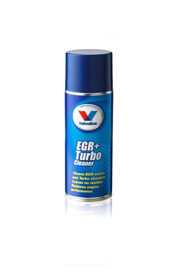 Spray Valvoline EGR+TURBO Cleaner - 0.5